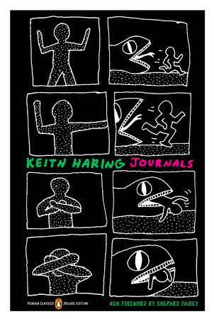 Keith Haring: Journals