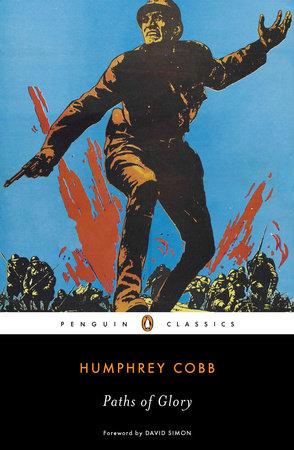 Paths of Glory by Humphrey Cobb