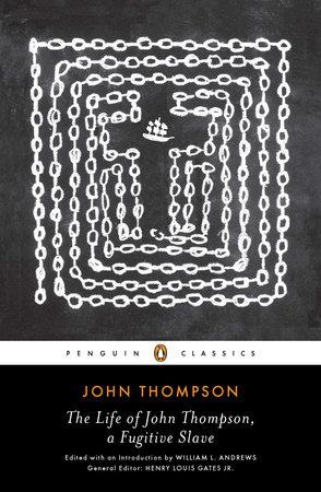 The Life of John Thompson, a Fugitive Slave by John Thompson