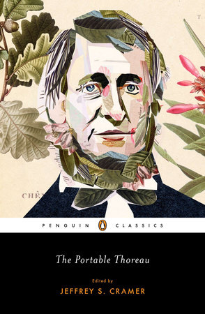 The Portable Thoreau by Henry David Thoreau