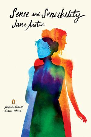 Sense And Sensibility By Jane Austen 9780143106524