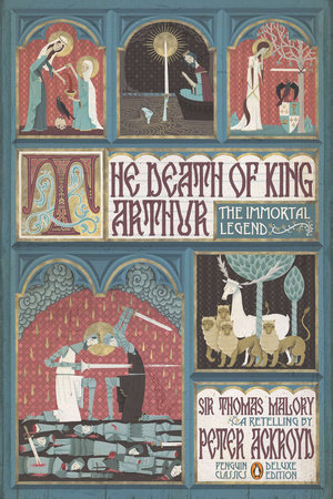 The Death of King Arthur