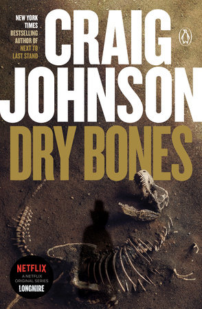 The cover of the book Dry Bones