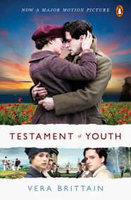Testament of Youth (Movie Tie-In)