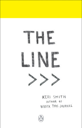 The Line Book Cover Picture