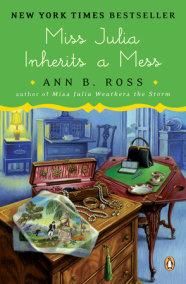 Miss Julia Inherits a Mess
