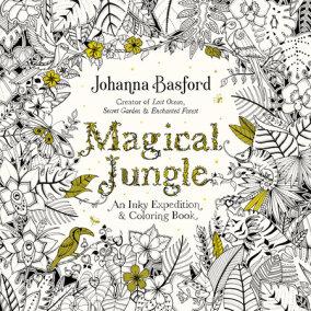 See All Books By Johanna Basford