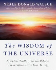 The Wisdom of the Universe