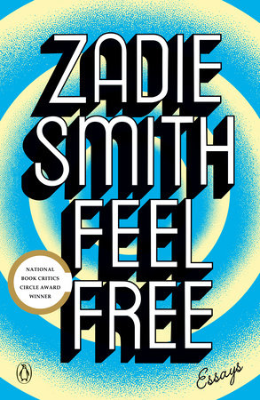 the book of other people smith zadie smith zadie