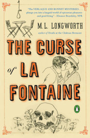 The Curse of La Fontaine