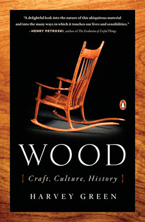 Wood by Harvey Green