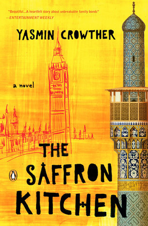 The Saffron Kitchen