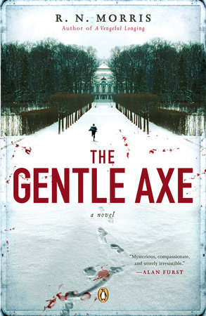 The Gentle Axe by R. N. Morris