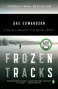Frozen Tracks