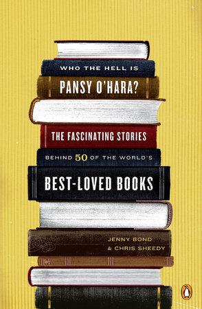 Who the Hell Is Pansy O'Hara? by Jenny Bond and Chris Sheedy