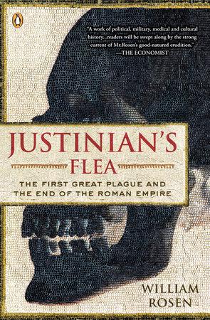 Justinian's Flea