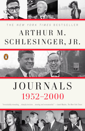 Journals by Arthur M. Schlesinger, Jr.