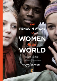 The Penguin Atlas of Women in the World