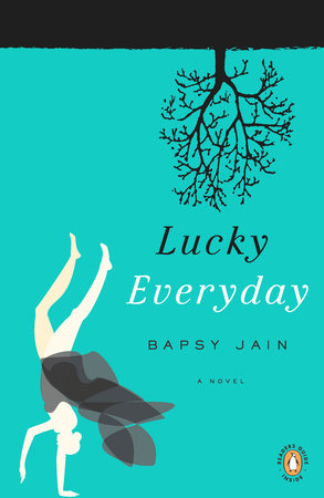 Lucky Everyday by Bapsy Jain