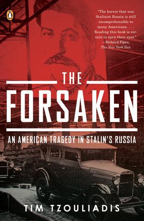 The Forsaken by Tim Tzouliadis