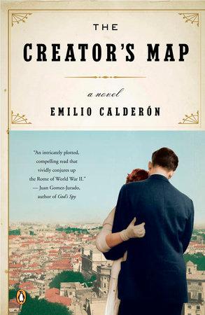 The Creator's Map by Emilio Calderon