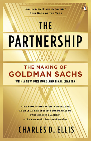 The Partnership by Charles D. Ellis