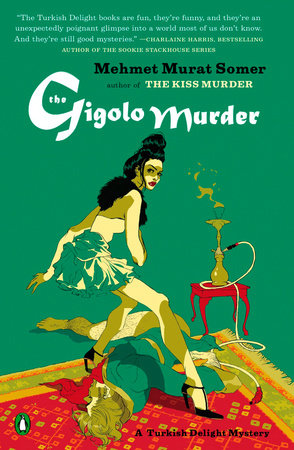 The Gigolo Murder