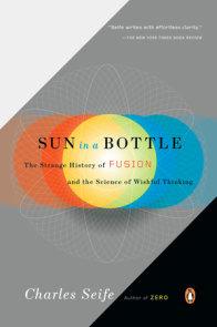 Sun in a Bottle