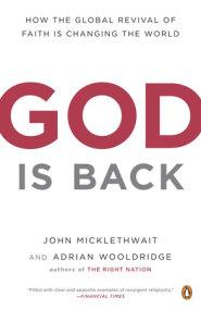 God Is Back