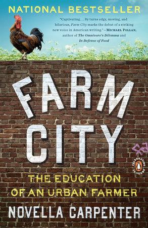 Farm City Book Cover Picture