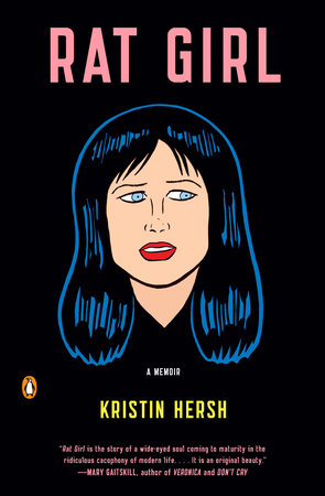 Rat Girl by Kristin Hersh