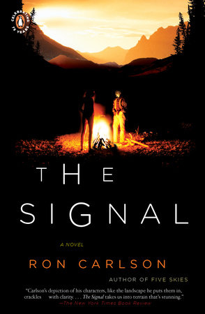 The Signal by Ron Carlson