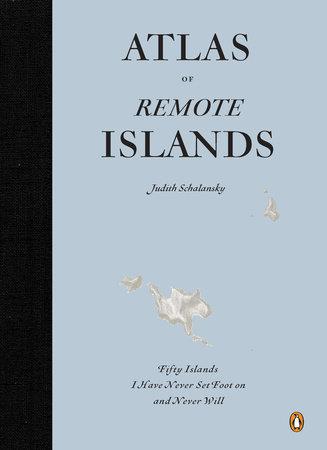 Atlas of Remote Islands