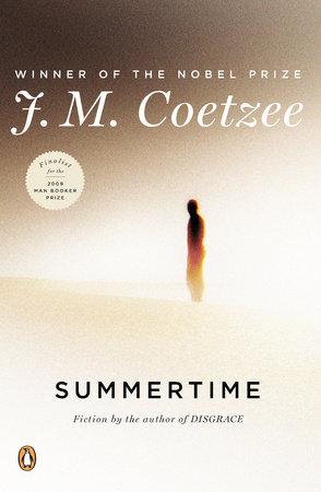 Summertime by J. M. Coetzee