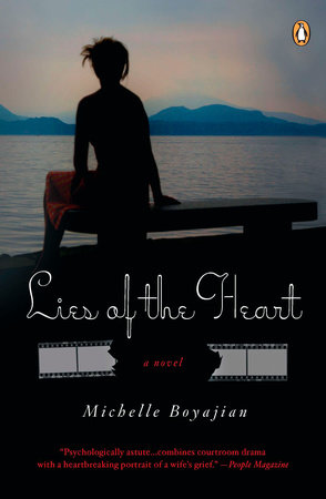 Lies of the Heart by Michelle Boyajian