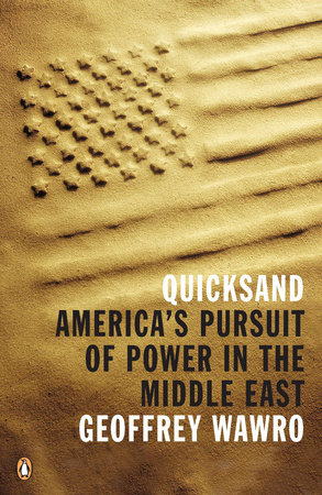 Quicksand by Geoffrey Wawro