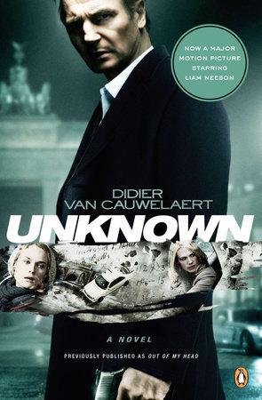Unknown by Didier Van Cauwelaert