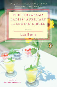 The Florabama Ladies' Auxiliary and Sewing Circle