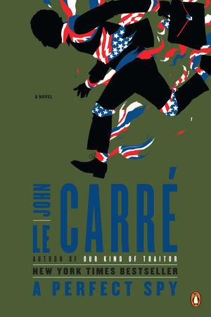 A Perfect Spy by John le Carré