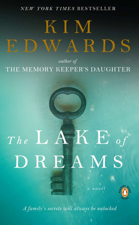 The Lake of Dreams by Kim Edwards