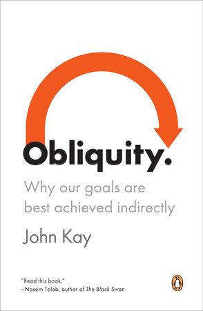 Obliquity by John Kay