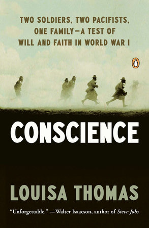 Conscience by Louisa Thomas
