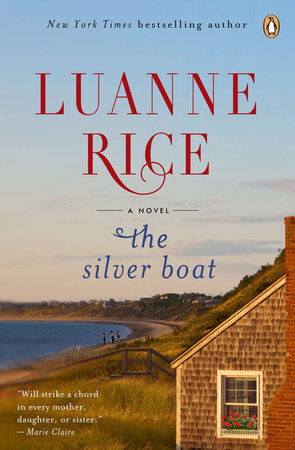 The Silver Boat by Luanne Rice