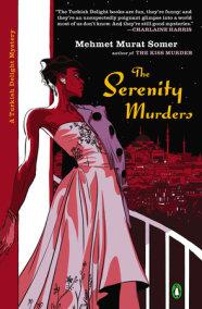 The Serenity Murders