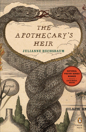 The Apothecary's Heir by Julianne Buchsbaum
