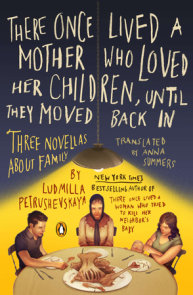 There Once Lived a Mother Who Loved Her Children, Until They Moved Back In