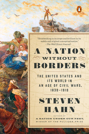 A Nation Without Borders by Steven Hahn