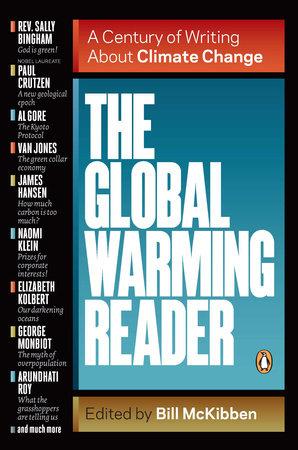 The Global Warming Reader by Bill McKibben