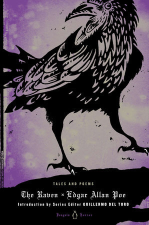 The Raven Book Cover Picture
