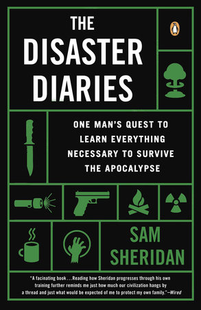 The Disaster Diaries